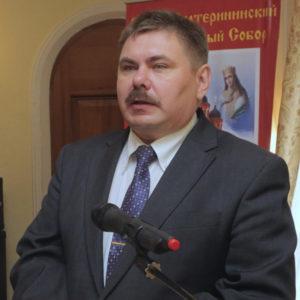 Олег Владимирович Матвеев